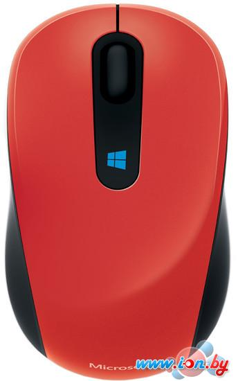 Мышь Microsoft Sculpt Mobile Mouse (43U-00026) в Могилёве