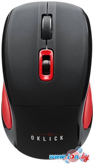 Мышь Oklick 425MW Wireless Optical Mouse в Могилёве