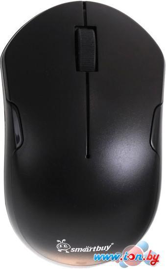Мышь SmartBuy 355AG Black (SBM-355AG-K) в Могилёве