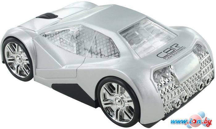 Мышь CBR MF 500 Elegance Silver в Могилёве