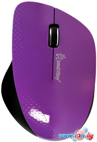 Мышь SmartBuy 309AG Purple (SBM-309AG-P) в Могилёве