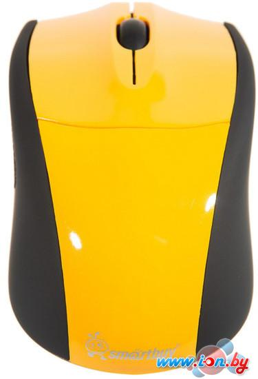Мышь SmartBuy 325AG Yellow (SBM-325AG-Y) в Могилёве