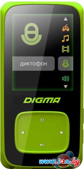 MP3 плеер Digma Cyber 2 (8GB) в Могилёве