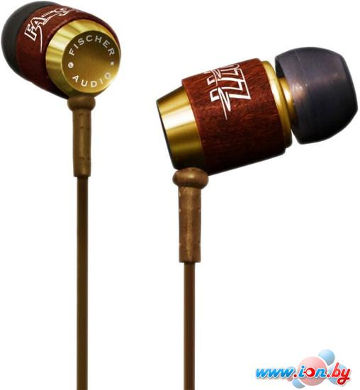 Наушники Fischer Audio FA-977 Jazz в Могилёве