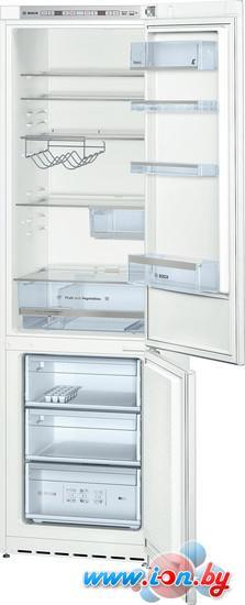 Холодильник Bosch KGE39XW20R в Могилёве