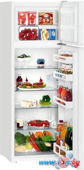 Холодильник Liebherr CTP 2921 Comfort в Могилёве