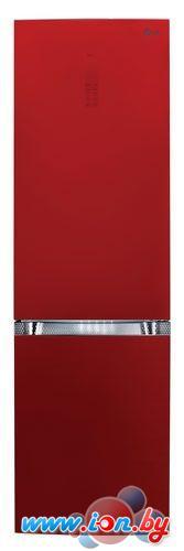 Холодильник LG GA-B489TGRF в Могилёве