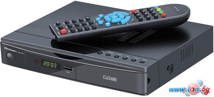 Приемник цифрового ТВ Rolsen RDB-602 в Могилёве