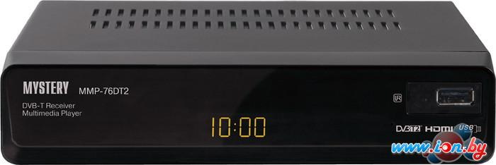 Приемник цифрового ТВ Mystery MMP-76DT2 в Могилёве