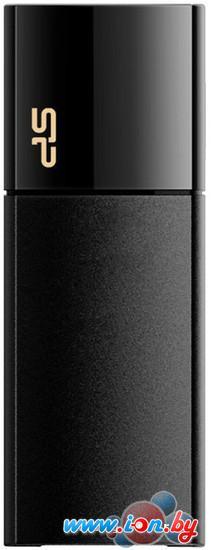 USB Flash Silicon-Power Ultima U05 16GB Black (SP016GBUF2U05V1K) в Могилёве