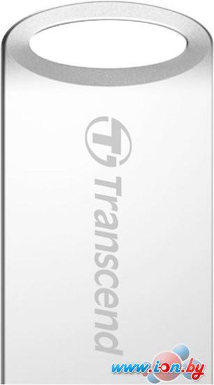 USB Flash Transcend JetFlash 510S 16GB Silver (TS16GJF510S) в Могилёве