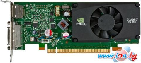 Видеокарта PNY Quadro FX 380 512MB DDR3 (VCQFX380LP-PB) в Могилёве