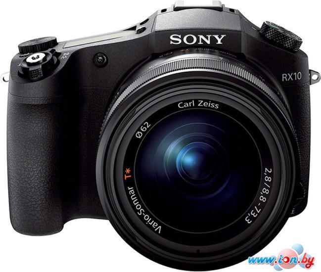 Фотоаппарат Sony Cyber-shot DSC-RX10 в Могилёве
