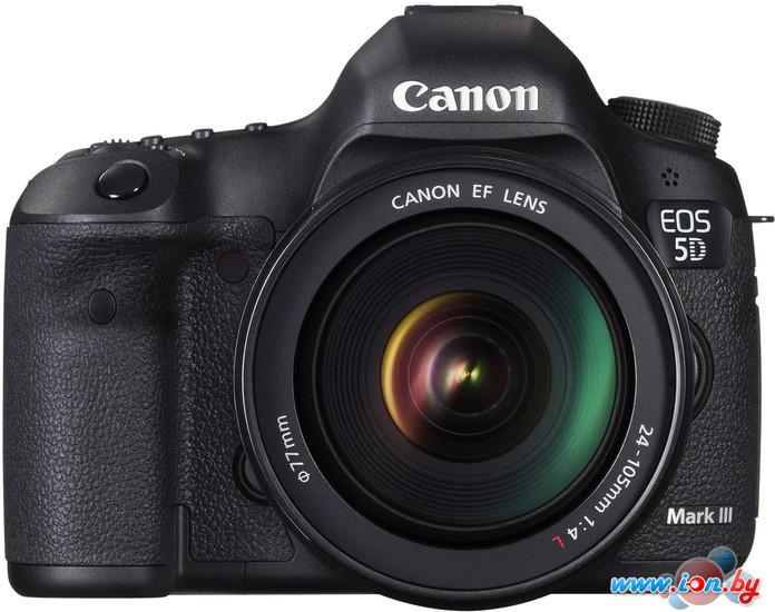 Фотоаппарат Canon EOS 5D Mark III Kit 24-105 IS в Могилёве