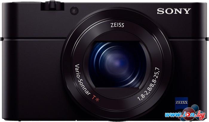 Фотоаппарат Sony Cyber-shot DSC-RX100M3 в Могилёве