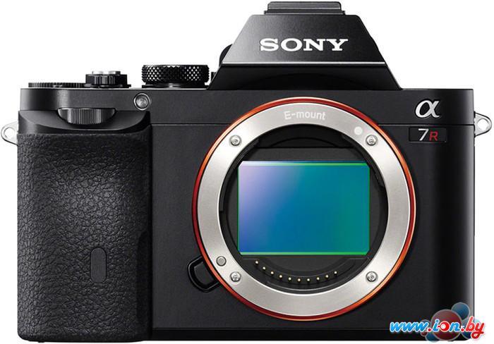 Фотоаппарат Sony a7R Body (ILCE-7R) в Могилёве