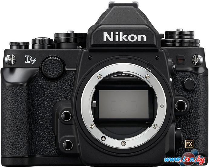 Фотоаппарат Nikon Df Body в Могилёве