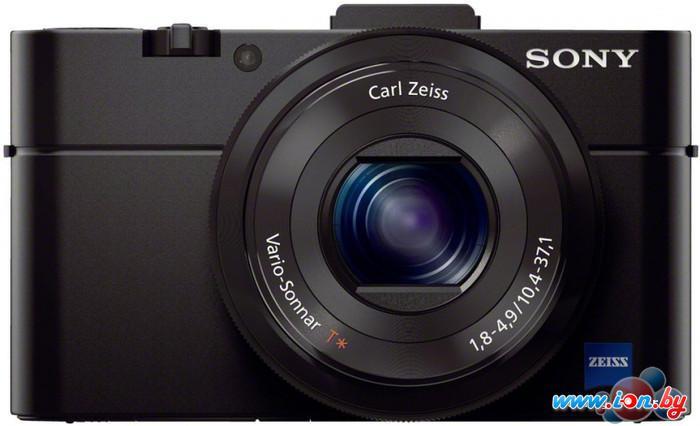 Фотоаппарат Sony Cyber-shot DSC-RX100M2 в Могилёве