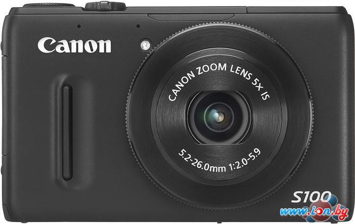 Фотоаппарат Canon PowerShot S100 в Могилёве