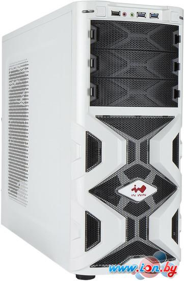 Корпус In Win MANA 136 White/Black 600W (MG136) в Могилёве