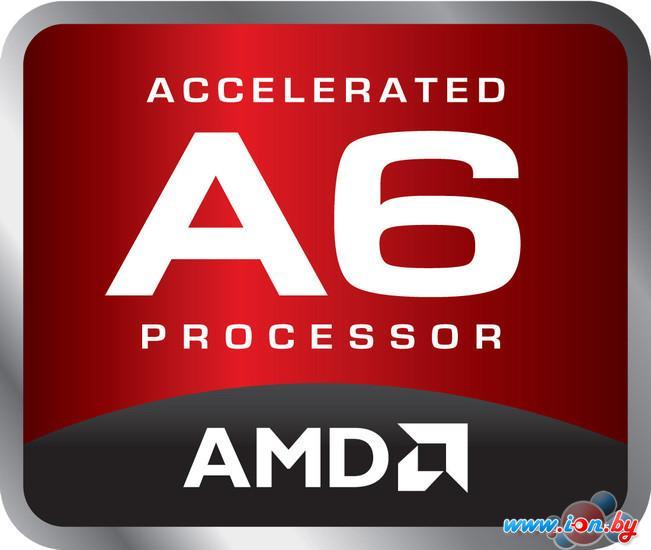 Процессор AMD A6-6420K BOX (AD642KOKHLBOX) в Могилёве