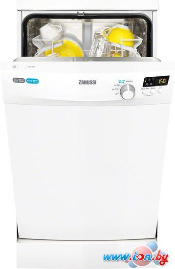 Посудомоечная машина Zanussi ZDS91500WA в Могилёве
