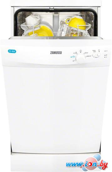 Посудомоечная машина Zanussi ZDS91200WA в Могилёве