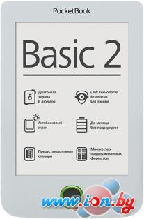 Электронная книга PocketBook Basic 2 (614) в Могилёве