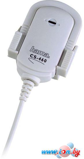 Микрофон Hama CS-460 (00042460) в Могилёве