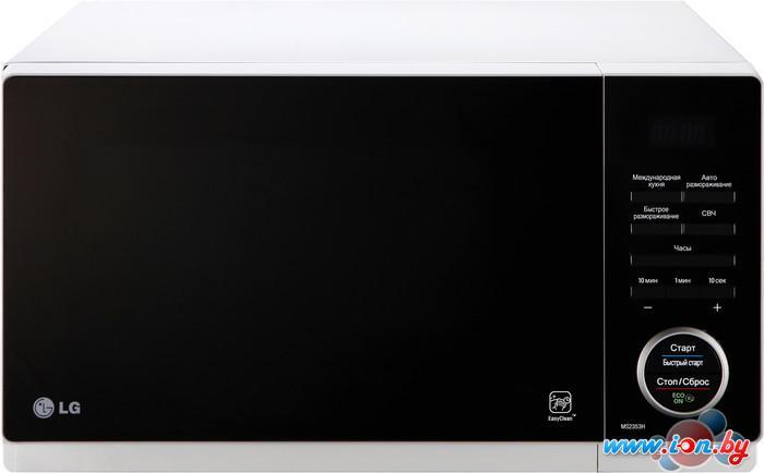 Микроволновая печь LG MS2353H в Могилёве