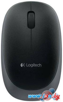 Мышь Logitech Wireless Mouse M165 (910-004110) в Могилёве