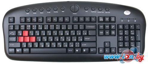 Клавиатура A4Tech KB-28G-1 в Могилёве