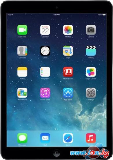 Планшет Apple iPad Air 32GB Space Gray в Могилёве