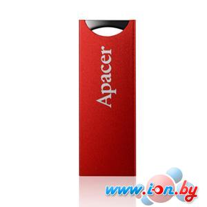 USB Flash Apacer Handy Steno Red AH133 32GB (AP32GAH133R-1) в Могилёве