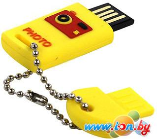 USB Flash Iconik Foto 32GB (RB-FOTO-32GB) в Могилёве