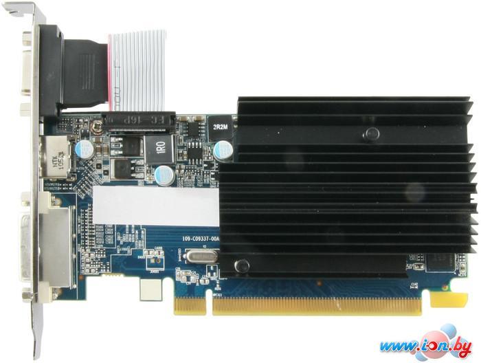 Видеокарта Sapphire R5 230 1024MB DDR3 (11233-01) в Могилёве