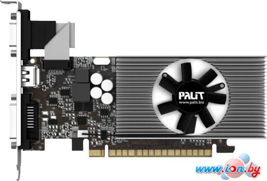Видеокарта Palit GeForce GT 740 2GB DDR3 (NEAT7400HD41-1070F) в Могилёве