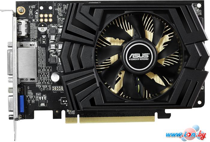 Видеокарта ASUS GeForce GTX 750 Ti 2GB GDDR5 (GTX750TI-PH-2GD5) в Могилёве