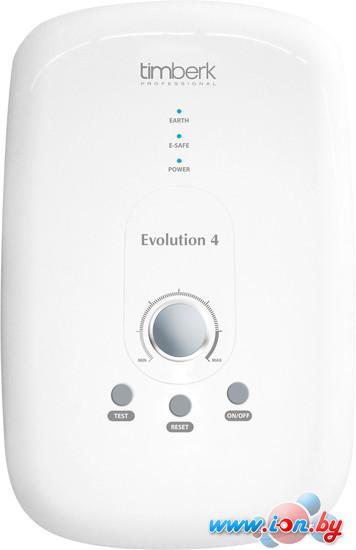 Водонагреватель Timberk Evolution WHP-4 OS в Могилёве