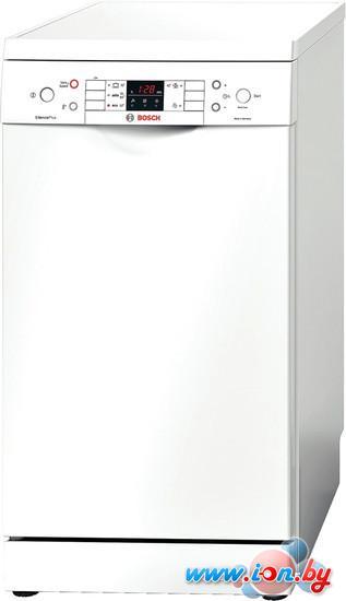 Посудомоечная машина Bosch SPS53M52RU в Могилёве