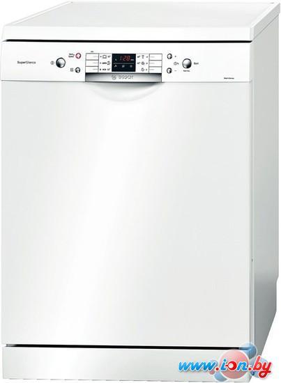 Посудомоечная машина Bosch SMS68M52RU в Могилёве