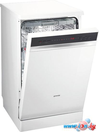 Посудомоечная машина Gorenje GS53314W в Могилёве