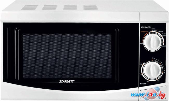 Микроволновая печь Scarlett SC-1705 в Могилёве