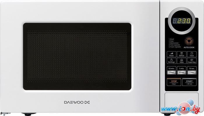 Микроволновая печь Daewoo KOR-6L7B в Могилёве