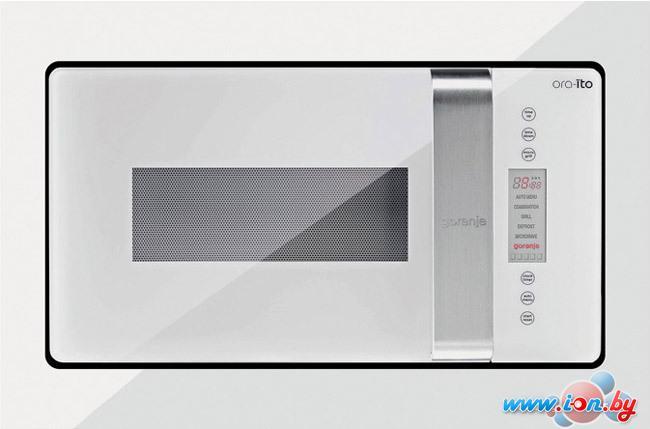 Микроволновая печь Gorenje BM6250ORAW в Могилёве
