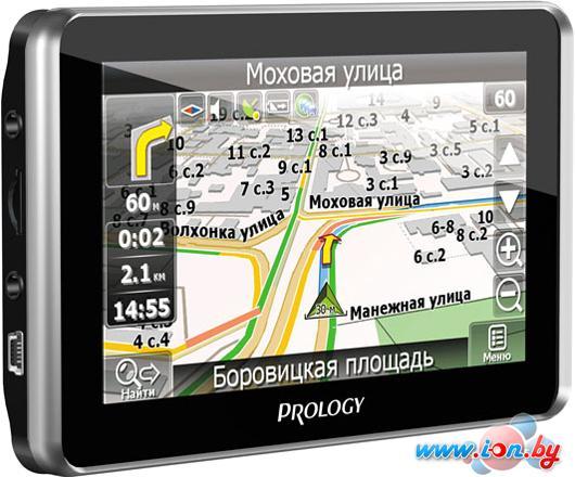GPS навигатор Prology iMap-580TR в Могилёве