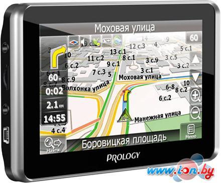 GPS навигатор Prology iMap-560TR в Могилёве