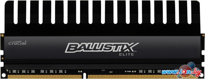 Оперативная память Crucial Ballistix Elite 4GB DDR3 PC3-15000 (BLE4G3D1869DE1TX0CEU) в Могилёве