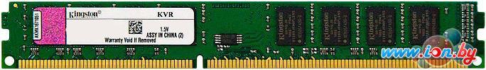 Оперативная память Kingston ValueRAM KVR1333D3S8N9/2G в Могилёве