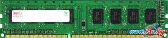 Оперативная память Hynix DDR3 PC3-10600 4GB (HMT351U6BFR8C-H9) в Могилёве